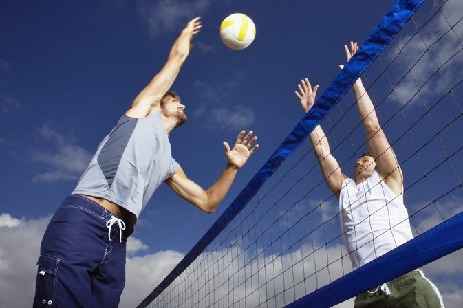 Volleyball Techniques