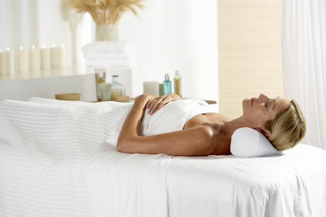 What Are the Benefits of the Migun Massage Bed?