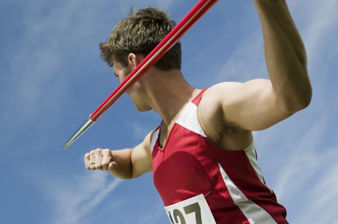Rules and Regulations for the Javelin Throw