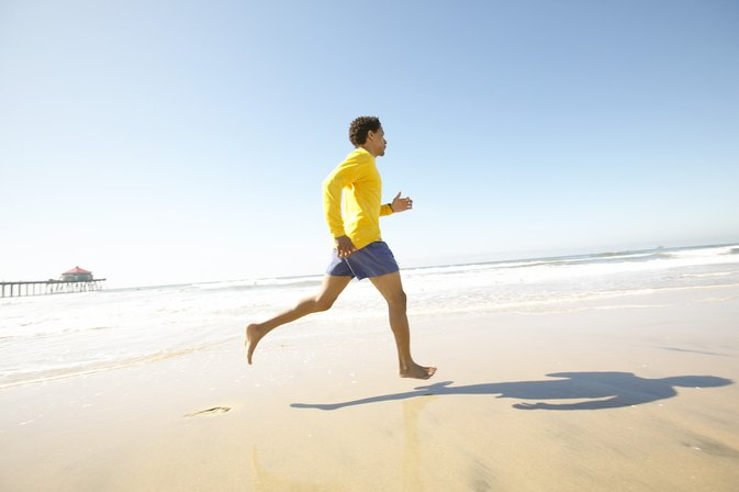How Does Jogging in Place Compare to Jogging?