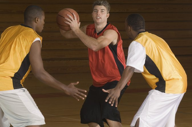 How to Calm Nerves in Basketball