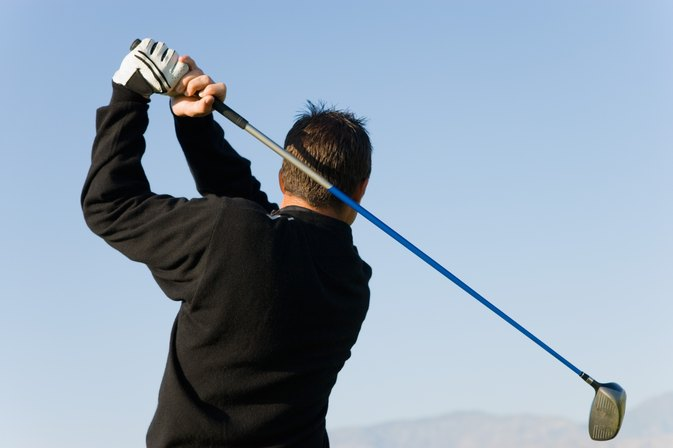 When to Start Releasing Hands in a Golf Swing