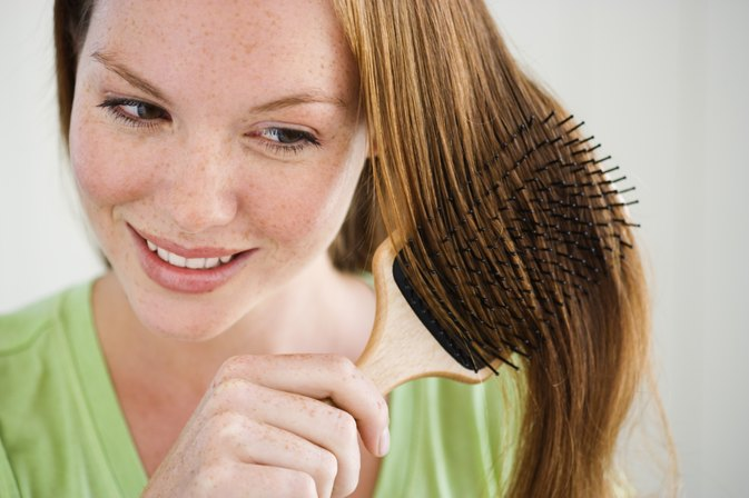 How to Add Texture to Baby Fine Hair