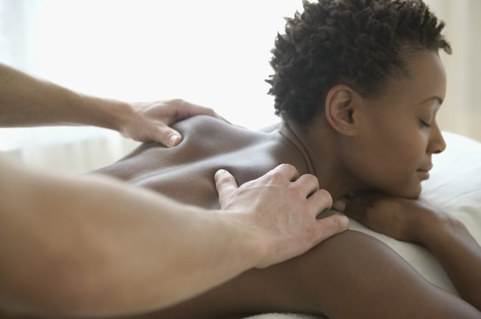 Side Effects of Deep Tissue Massage