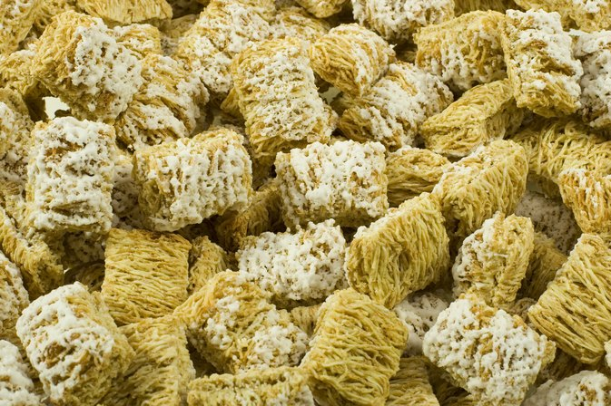 Are Frosted Mini-Wheats Healthy?