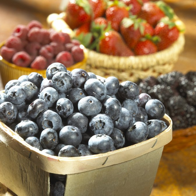 The Best Fruits for Gout