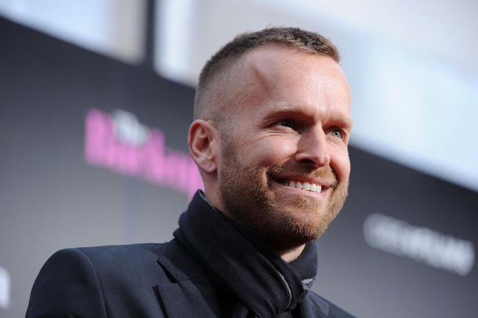 The Trendy Diet Bob Harper Is Adopting to Heal His Heart