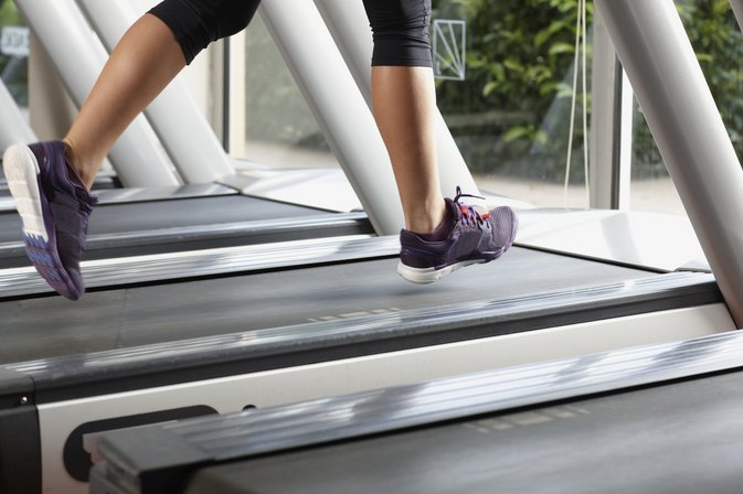 Why Do I Get Dizzy on the Treadmill?