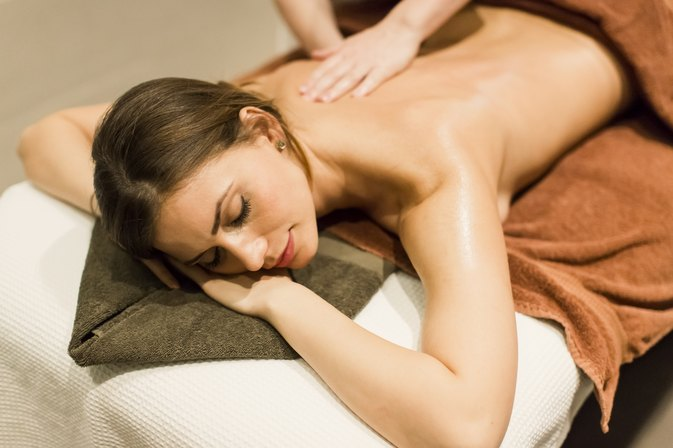 Health Risks of Sensual Massage