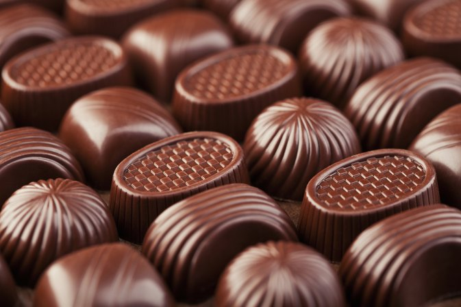 Does Chocolate Irritate the Stomach?