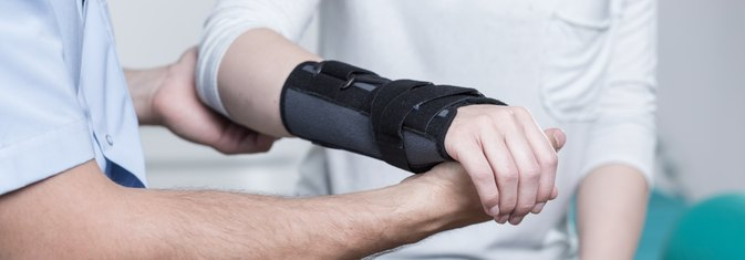 How to Heal a Fractured Bone