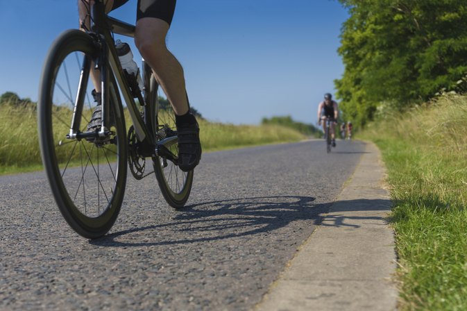 Does Cycling Make Hemorrhoids Worse?