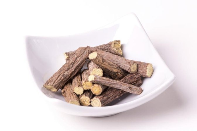 The Benefits of Deglycyrrhizinated Licorice Root