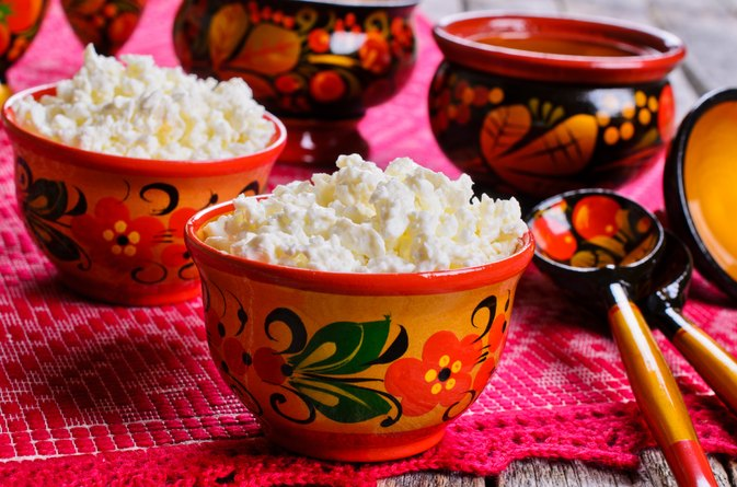 Is Cottage Cheese a Good Diet Food?