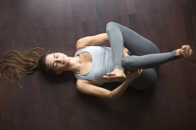 The Best Ashtanga Yoga DVDs