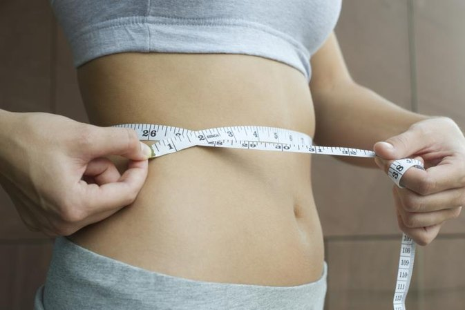 Ideal Weight Calculator With Centimeters & Kilograms