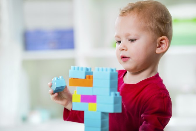 Games to Play With a 19-Month-Old