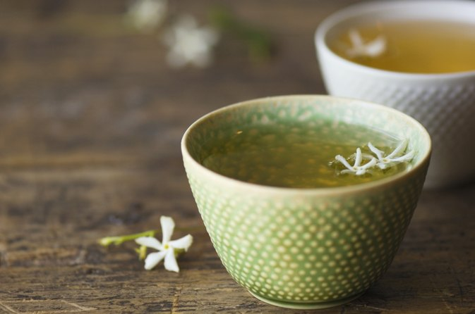 How to Make Homemade Weight-Loss Tea