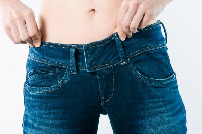 Why Am I Losing Inches, Not Pounds, With Diet and Exercise?