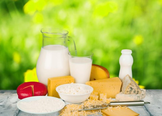Dairy Foods & Fatty Liver