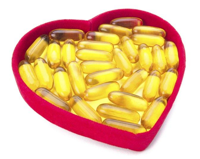 Megared krill oil vs omega 3 fish oil livestrong com for Krill oil versus fish oil