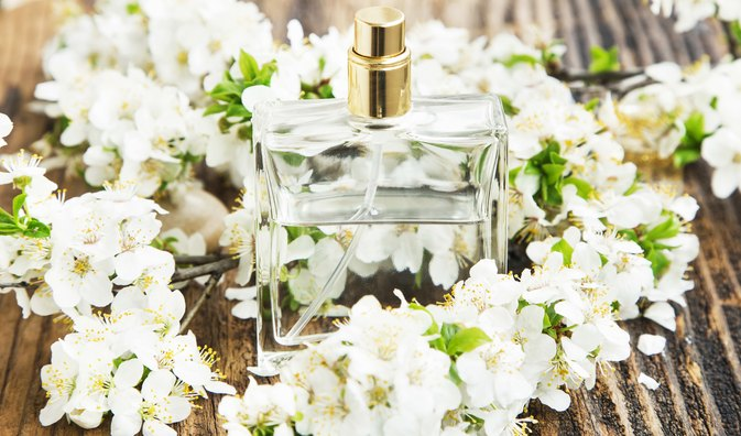 How to Get Rid of Perfume Odor