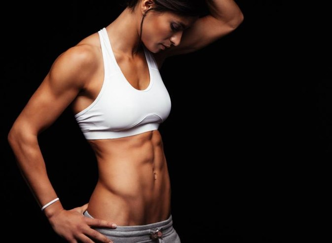 What Is The Best Food For A Six Pack