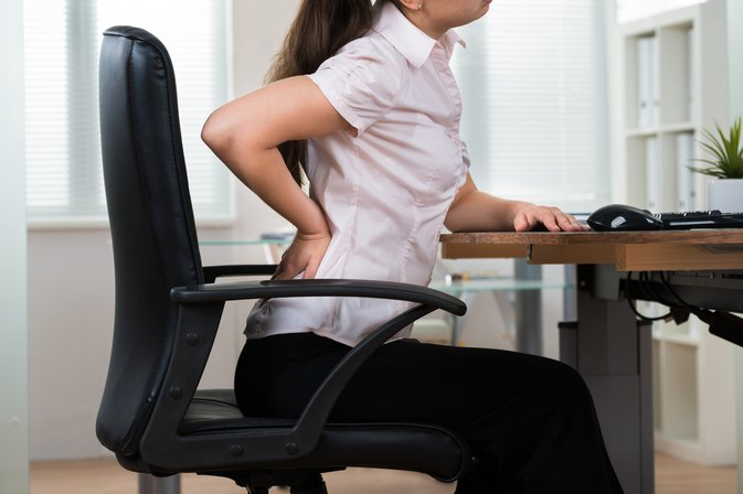 Lower Back Stretches to Relieve Pinched Nerves