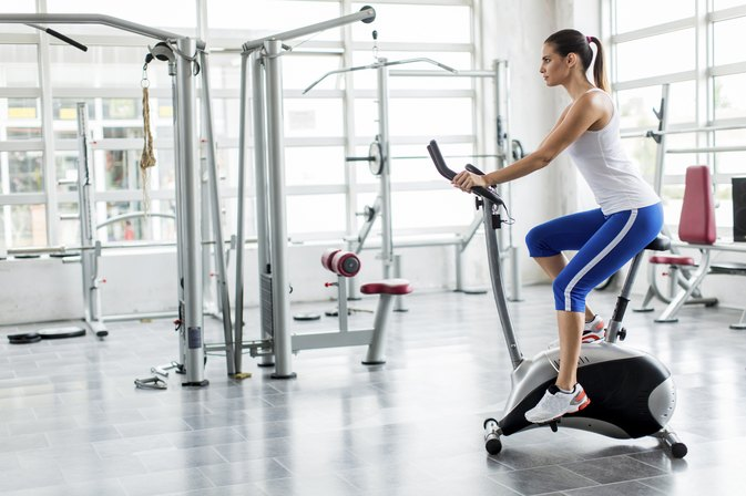 Is Riding an Exercise Bike Good for Piriformis Syndrome?