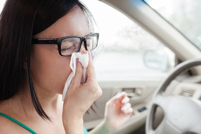 Remedies for Nasal Decongestion