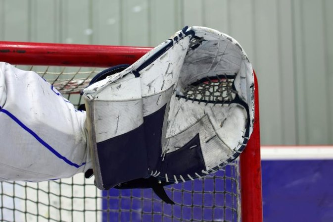 How to Clean Hockey Gloves