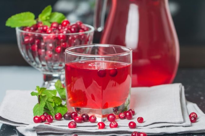 Cranberry Extract & Pregnancy