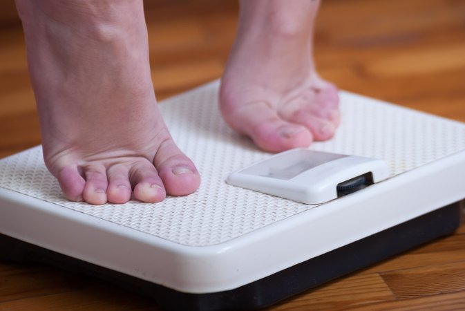 Risperidone & Weight Loss