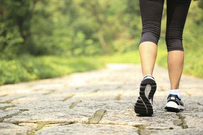 Is Walking a Good Exercise for Lower Back Pain?