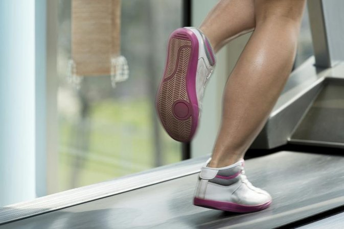 How to Fix the Incline Motor of a Treadmill