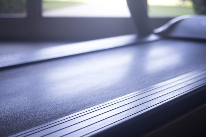 What Machines to Use at the Gym to Lose Weight in Your Hips