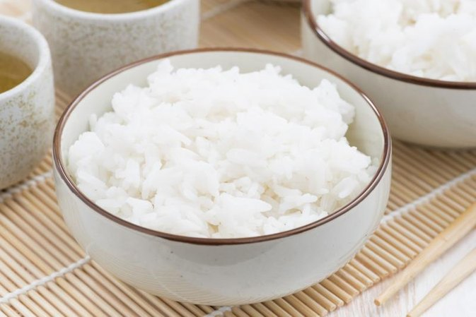 Celiac and Bloating After Eating Rice