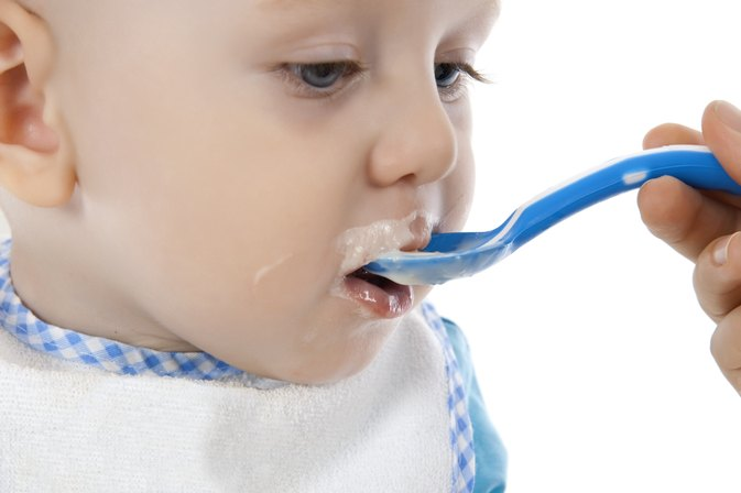 Is Probiotic Yogurt Safe for Babies?