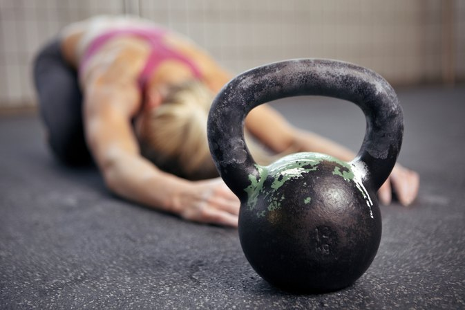 Can I Use Kettlebells if I Have Bad Knees?