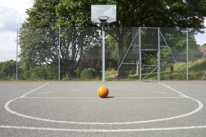 Fun Basketball Games to Play by Yourself