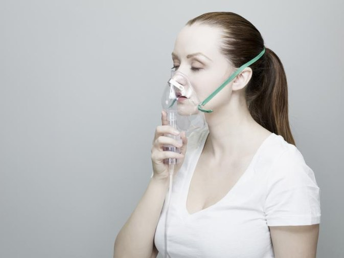 Skin Benefits of Facial Oxygen Masks