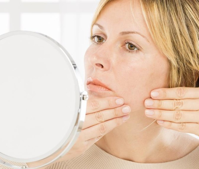 Skin Care for Mature Acne Prone Skin