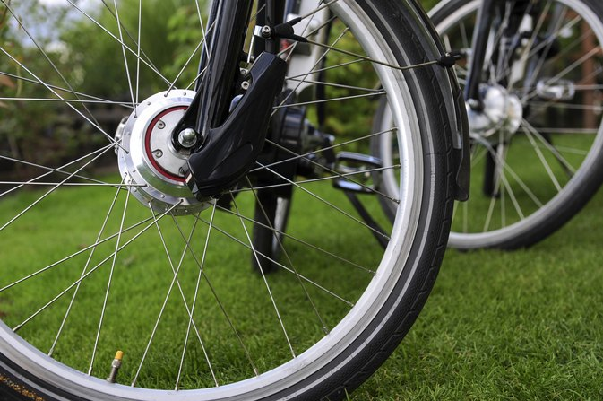 How Does An Electric Bike Speed Controller Work