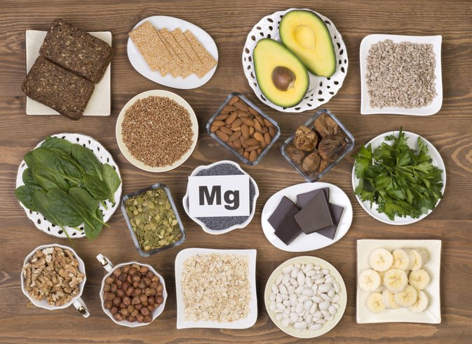 Does Magnesium Speed Up Metabolism?