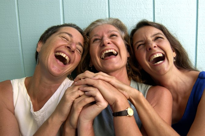 Effects of Laughter on the Human Brain