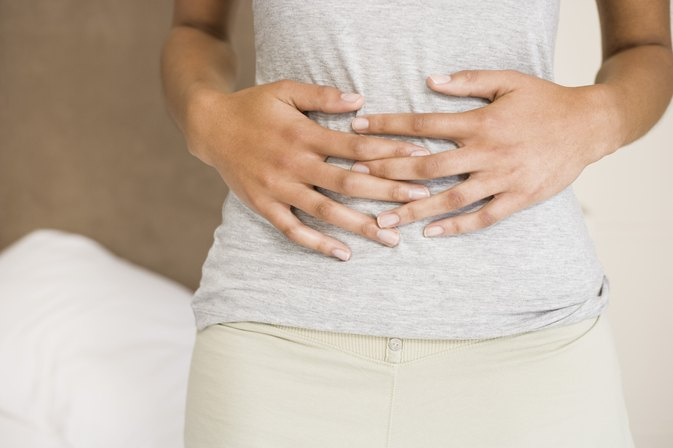 How to Lose Weight When You Have Irritable Bowel Syndrome