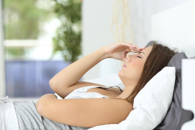 What Are the Causes of Constant Nausea?