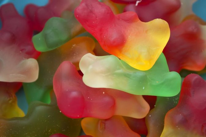 Does Gelatin Thicken Your Blood?
