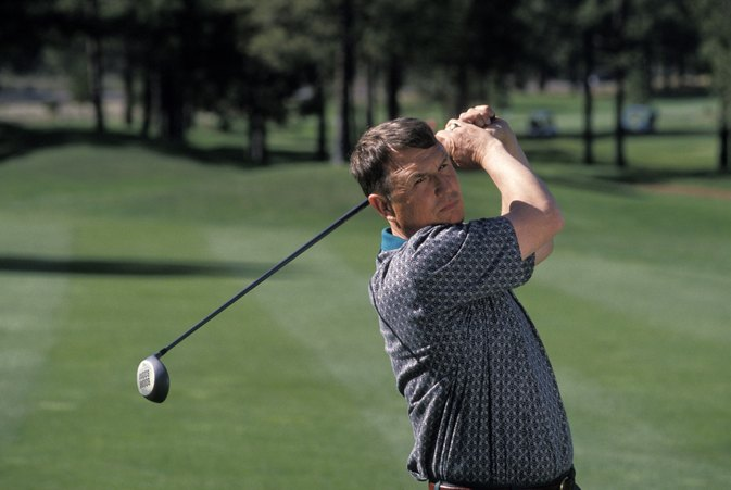 Can You Play Golf with a Torn Rotator Cuff?