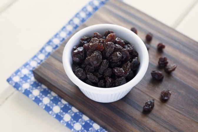 Raisins And Acne